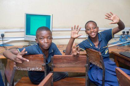 St Anthonys Mbagala (15)